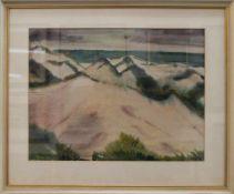 Richard Birnstengel(Dresden 1881 - 1968 ebenda, deutscher Maler, Std. a.d. KA Dresden, ab 1930 in