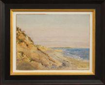 Elisabeth Büchsel(Stralsund 1867 - 1957 ebenda, deutsche Malerin u. Aquarellistin, Std. i. Berlin,