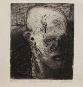 Ellen Fuhr(Berlin 1958 -, deutsche Malerin u. Grafikerin, Std. a.d. HS f. Bildende Künste Dresden