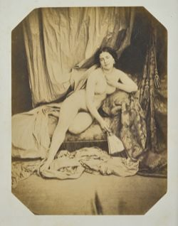 The Art of the Nude 19th & 20th Century Photography