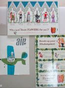 Smilby, Francis Wilford-Smith a collection of sketches & advertising cards from the artists studio