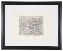 Sir Eduardo Paolozzi CBE RA (Scot 1924-2005) lithograph (3)