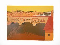 Geoffrey Elliott (Brit.b.1935) limited ed prints(2)
