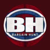 Signed Bargain Hunt Presenter Poster