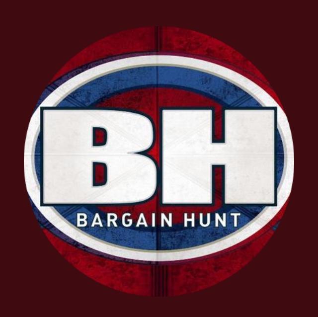 Lot 68 - Bargain Hunt Mystery Box