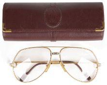 Cartier Vendome Santos sunglasses (2)
