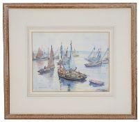 Hilary Cobbett (British, 1885 - 1947)