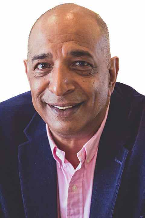 Lot 61 - **'Have I Got News For You' With Raj Bisram
