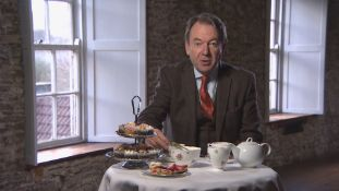**Afternoon Tea With Eric Knowles