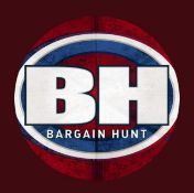 **Behind The Scenes Bargain Hunt Experience
