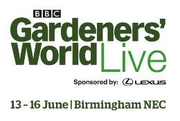 **Meet Monty At Gardener's World Live In June 2019