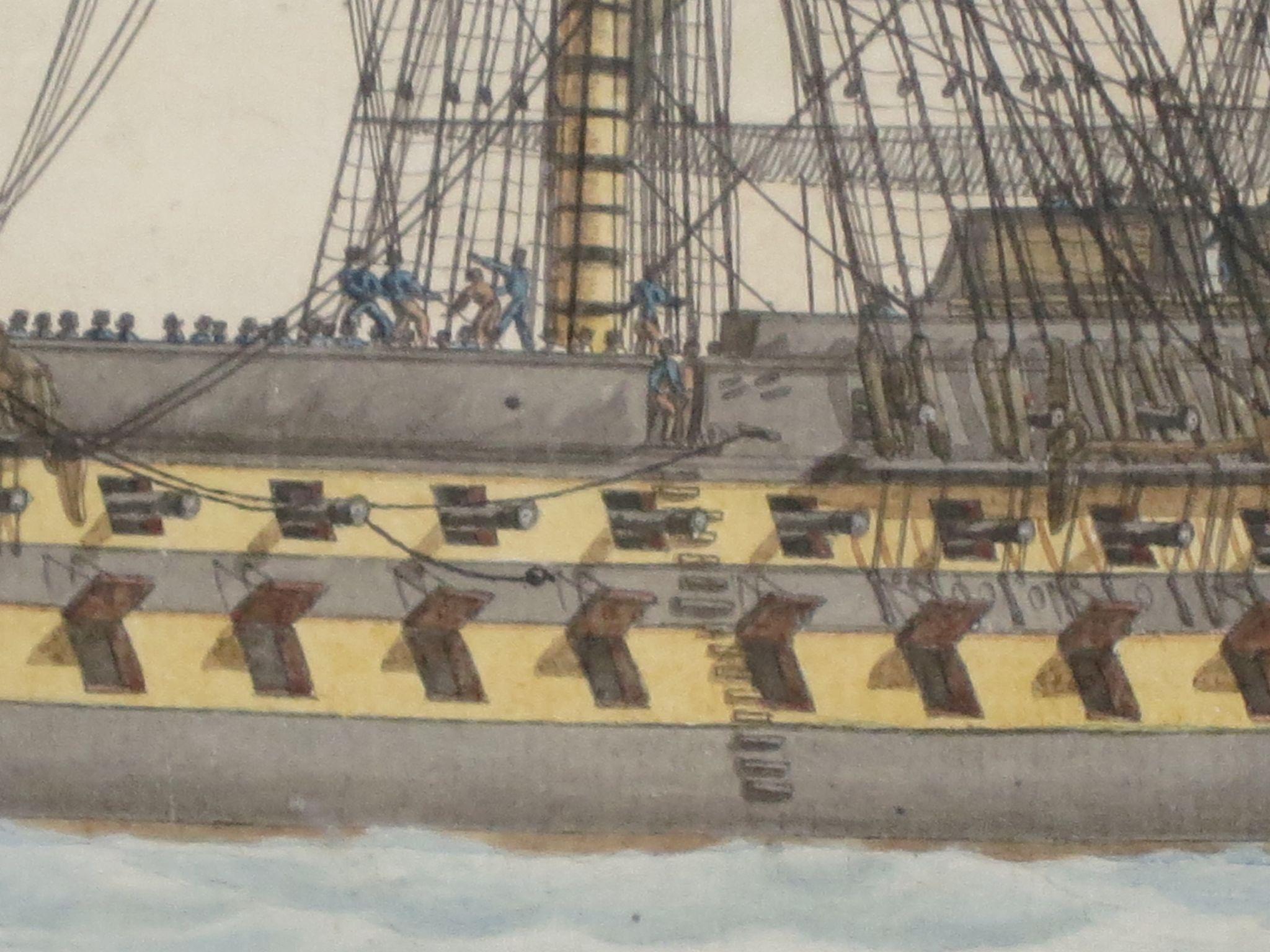 JOSEPH-ANGE ANTOINE ROUX (FRENCH, 1765-1835) - Image 11 of 15