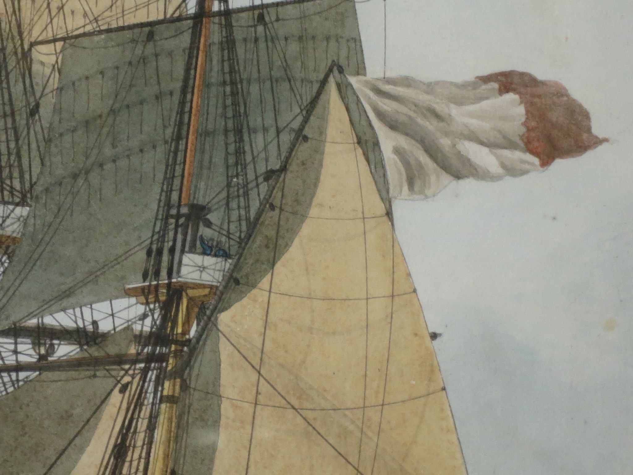 JOSEPH-ANGE ANTOINE ROUX (FRENCH, 1765-1835) - Image 5 of 15