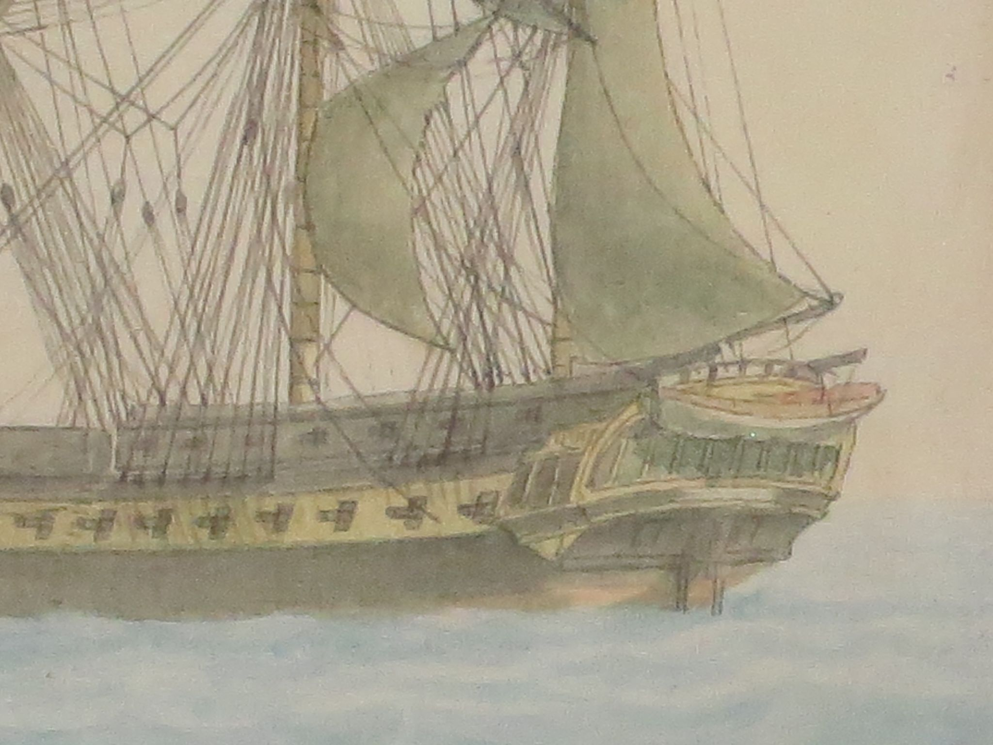 JOSEPH-ANGE ANTOINE ROUX (FRENCH, 1765-1835) - Image 12 of 15