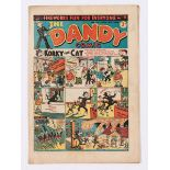 Dandy 331 (1946) Fireworks [fn]