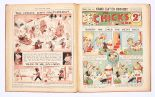 Lot 14 - Chicks' Own (1921) 15-40. In bound volume [fn/fn+] (26)