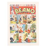 Beano 247 Xmas (1944) [vfn-]