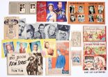 Lot 16 - Giveaway Albums and Booklets (1920s-60s). My Album of Royalty (presented with Princess), Royal