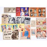 Giveaway Albums and Booklets (1920s-60s). My Album of Royalty (presented with Princess), Royal