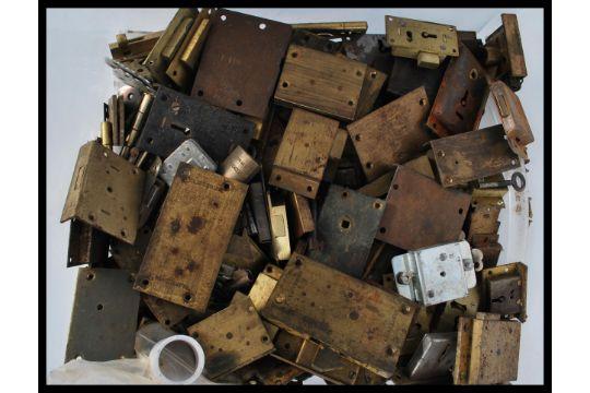 Dating antique furniture locks