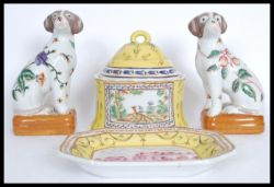 Online Antiques & Collectables Sale - Worldwide Postage, Packing & Delivery Available On All Items - see www.eastbristol.co.uk
