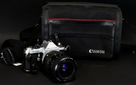 Pentax ME Super 35 mm Reflex Camera Produced by Pentax of Japan Between 1979 - 1984,