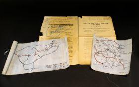 Railway Interest - Great Eastern Railway