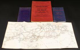 Railway Interest. Southern Railway, comp