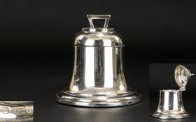 Antique Period Superb Quality Silver Des