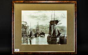 Frank Meadow Suttcliffe 1853 - 1941 Photographic Artist.