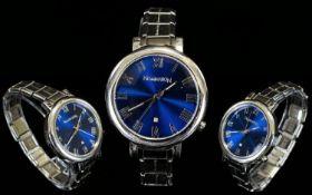 Nomination Ladies Classic Blue Paris Sun
