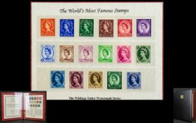 The Wildings Tudor Watermark Series Post