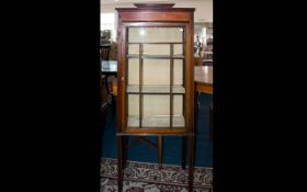 A Late 19th/Early 20th Century Display C