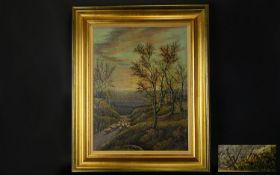 Henry John Livens 1848 - 1943 Subject -