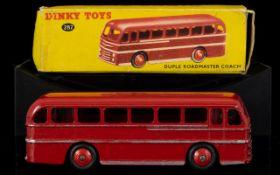 Dinky Toys diecast, Duple Roadmaster Coa