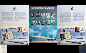 Westminster Collection Supersonic Concor