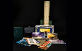 RAF/Railway Ephemera Interest - Collecti