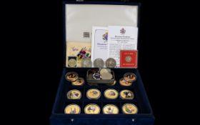 Westminster Mint The Diamond Wedding Pho