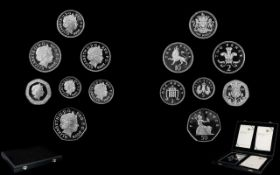 Royal Mint Ltd and Numbered Edition 2008