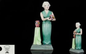 Manor Ltd Editions The Pottery Ladies Lt