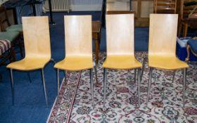 Phillipe Starck For Driade Four Olly Tan
