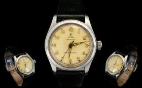 Rolex Tudor Oyster Mechanical Wrist Watc