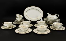 Royal Doulton Collection Of Ceramics Fiv