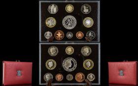 Royal Mint Ltd Edition United Kingdom 20