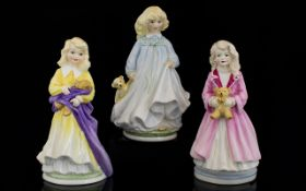 Royal Doulton Limited Edition and Number