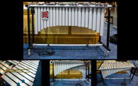 Premier Vibraphone Concert Model 751 In