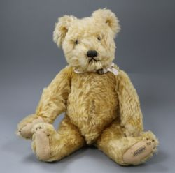 Gorringes Weekly Auction Including Teddy Bear Collection- Monday 19th November 2018