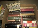 Lot 51 - Boxed Lot of Churchill Related Books
