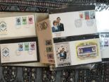 Lot 64 - First Day Cover Stamps