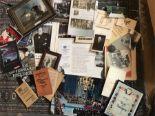 Lot 89 - A collection of Churchill memorabilia - ex BP Museum